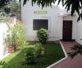 Prodiaman office entrance